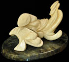 Mermaid - Limestone